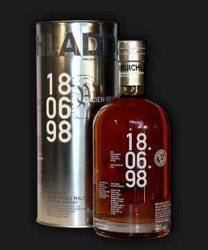Bruichladdich 12 Years Old 1998 Ancien Regime