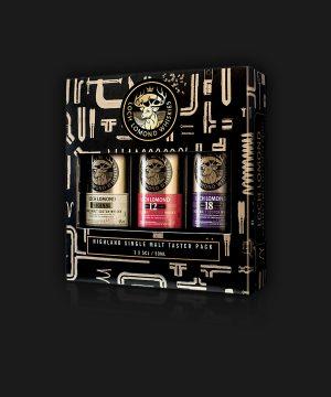 Loch Lomond Tasting Collection Gift Box #2