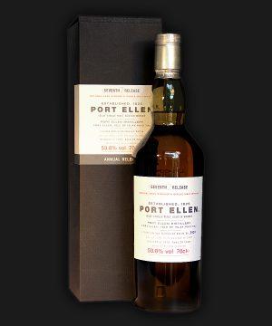 Port Ellen Seventh Release