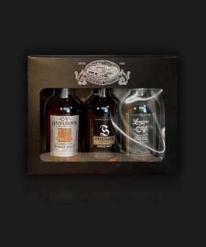 The Campbeltown Malts Gift Box