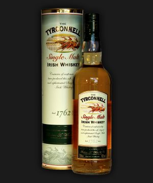 Tyrconnell Pure Pot Still Irish Whiskey