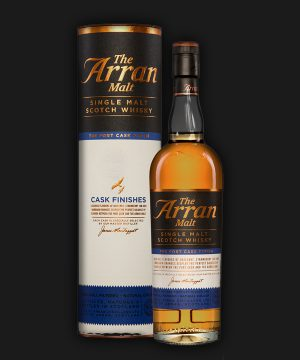 Arran Malt The Port Cask Finish