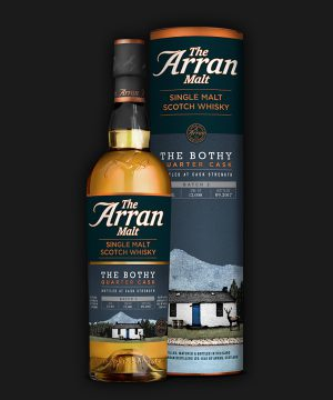 Arran Malt The Bothy Quarter Cask Batch 2