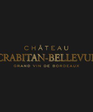 Château Crabitan Bellevue