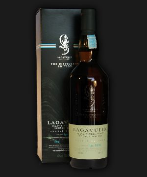 Lagavulin Distiller's Edition PX Finish