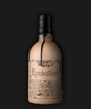 Ampleforth Rumbullion English Spiced Rum