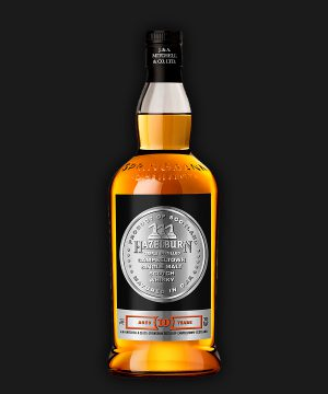Hazelburn 10 Years Old