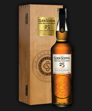 Glen Scotia 25 Years Old