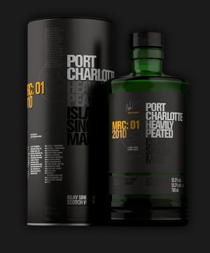 Port Charlotte MRC: Edition 01