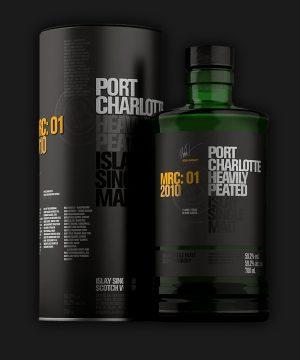 Port Charlotte MRC: Edition 01